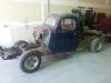 1940 International Pickup 11