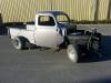 1949 Mercury F100 Pickup 14