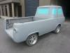 1964 E100 Mercury Truck 16