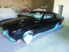 1970 Chevelle SS Four Speed 024