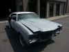 1970 Chevelle SS Four Speed 001