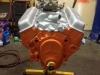 1971 Chevrolet Camaro Z28 Engine 42