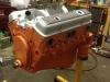 1971 Chevrolet Camaro Z28 Engine 43