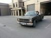 1988 Dodge RAM 1500 12